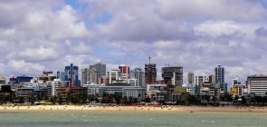 Duas cidades paraibanas abrem vagas para professores