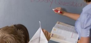 E-book: Perguntas e respostas sobre comportamento e indisciplina