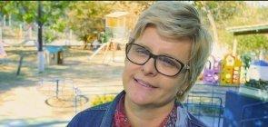 """Roseane Daminelli: """"Para Freinet, a criança é da mesma natureza que o adulto"""""""