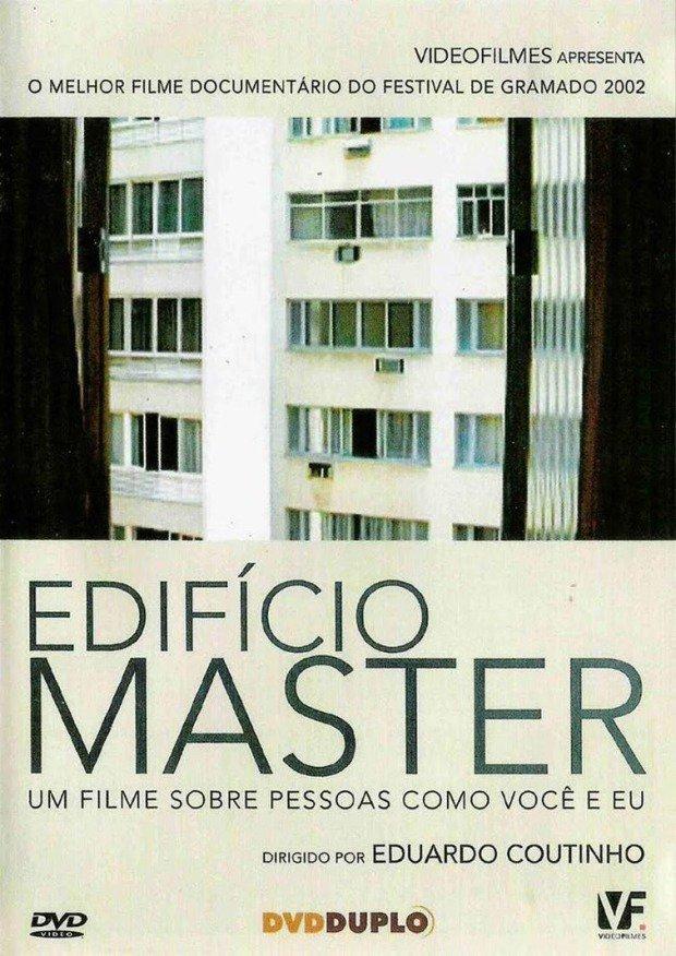 Edifício Master. Foto: Divulgação