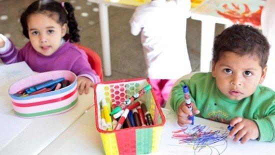Arte Na Educacao Infantil Os Procedimentos Do Desenho