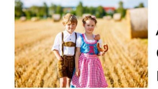 Contribuição da cultura alemã para a formação da cultura Brasileira