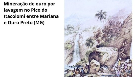 Recursos minerais na América Latina