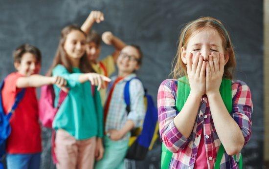 É preciso combater o preconceito linguístico na escola (Crédito: Shutterstock)