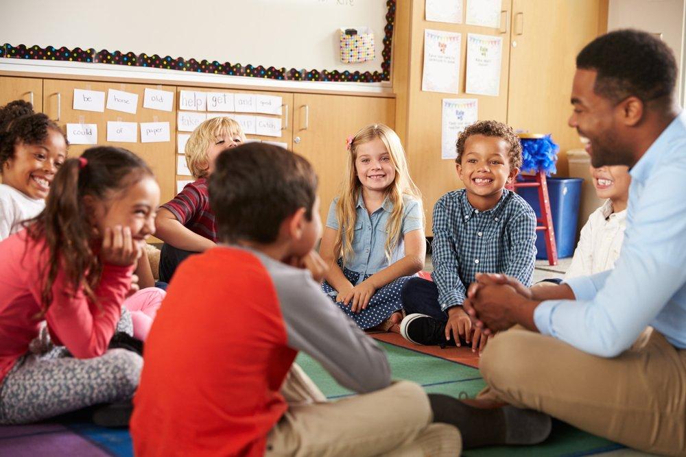 Escutar as crianças para qualificar as ações em sala de aula a8a1f7b8f20dc