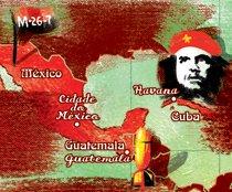 Como a América Latina influenciou Che Guevara?. Ilustração: Bruno Algarve