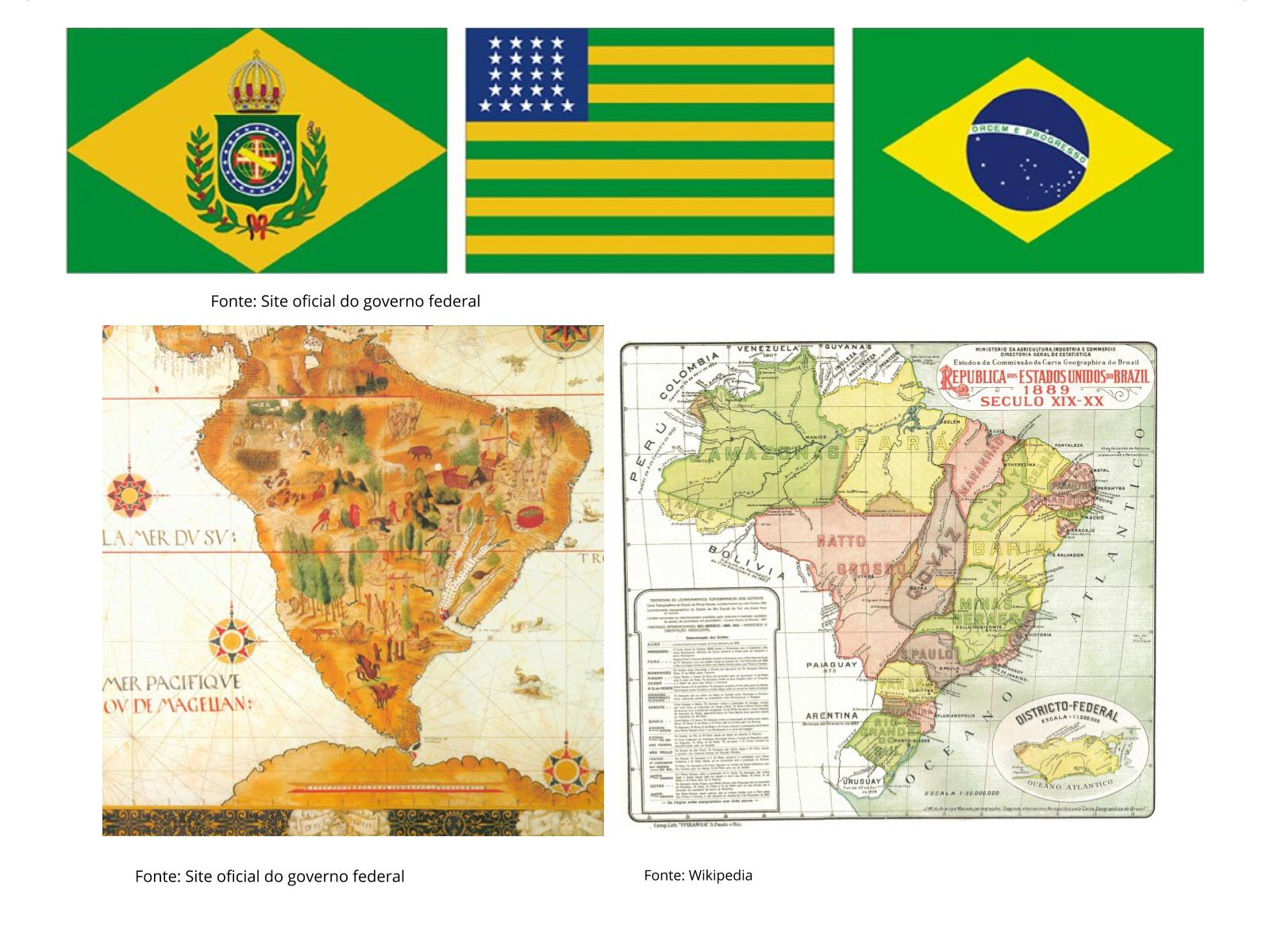 Do Imperador ao Presidente! A construção do Estado Brasileiro