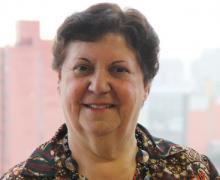 Laurinda Ramalho de Almeida,