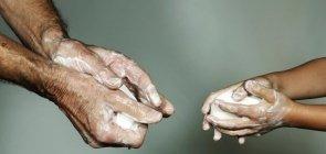 Planos de aula de Ensino Fundamental 1 para trabalhar higiene a distância
