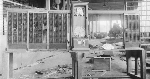 O que foi o fordismo e o que ele representou para o Brasil? Reprodução do livro Fordlândia (Greg Grandin, Ed. Rocco)/Fundação Henry Ford
