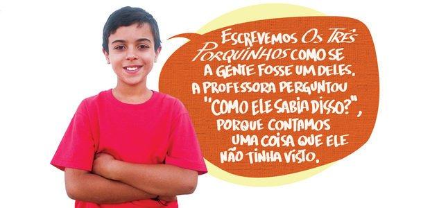 Lucas Yan Leite Araujo, 10 anos. Arquivo pessoal/Katia Xavier Barros da Silva