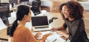 Como funciona a mentoria para professores