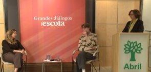 Yves de La Taille e Telma Vinha debatem a formação de professores para a educação moral