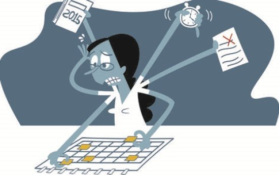 Como organizar as tarefas e a rotina de trabalho do diretor