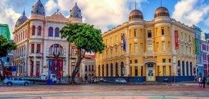 Universidade Federal de Pernambuco abre 20 vagas para docentes