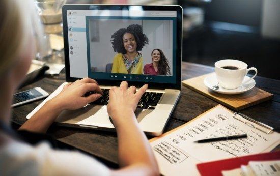 Seus alunos podem aprender - e se divertir - conversando pelo Skype