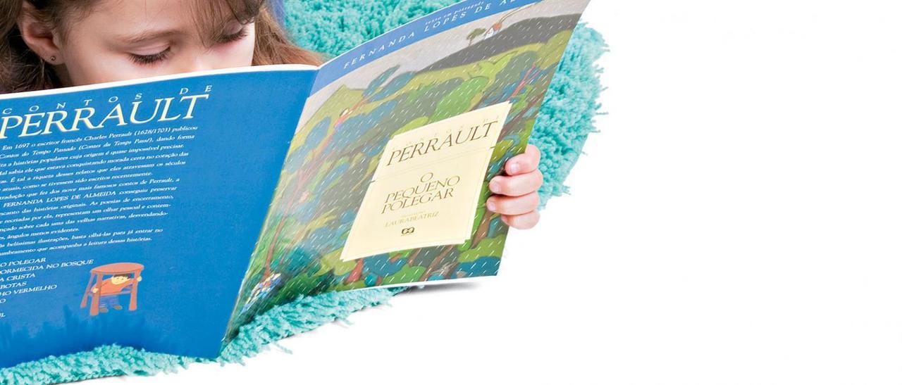 Fazer de cada criança um leitor...