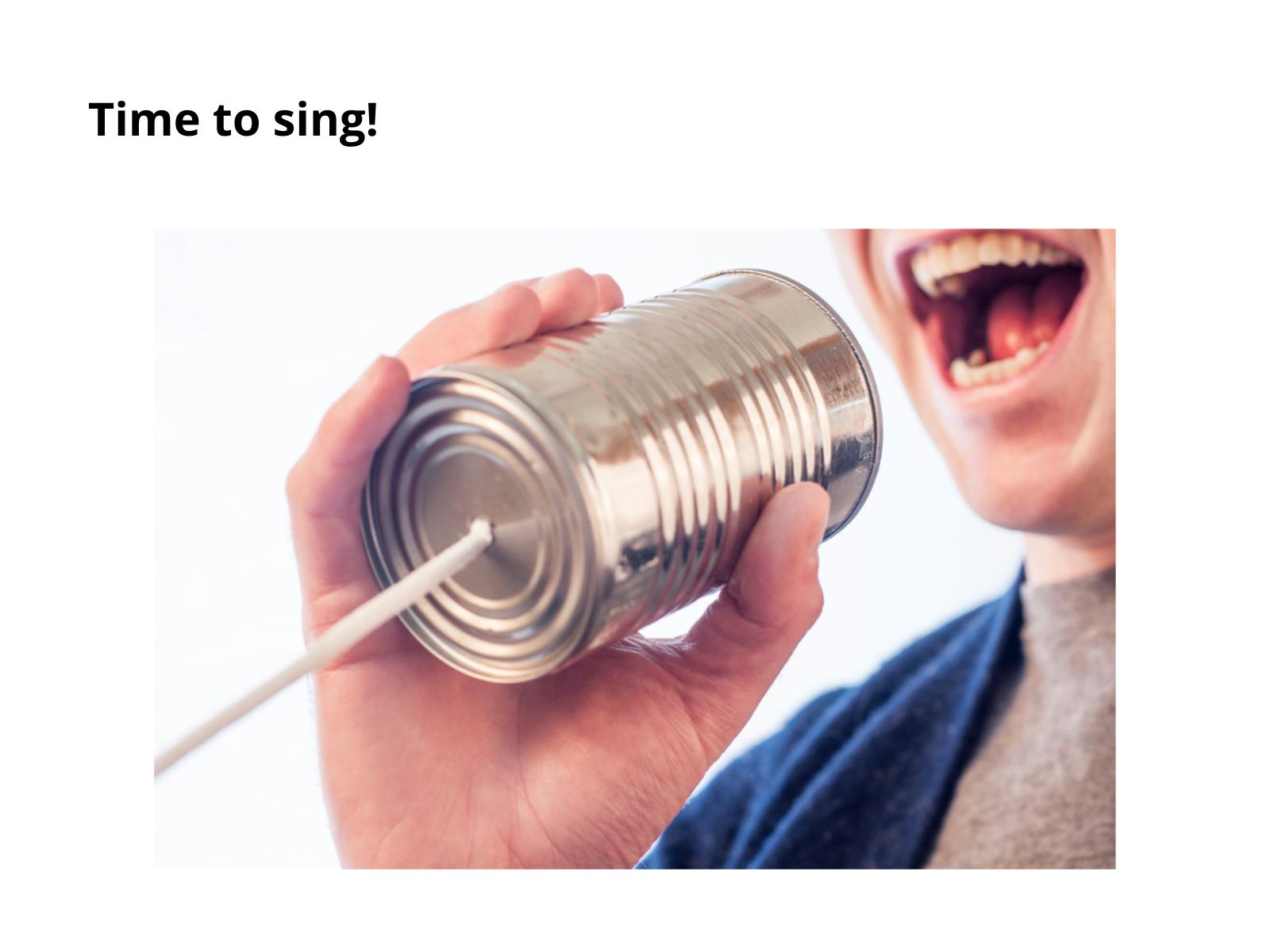 Identificar e praticar os sons da língua inglesa