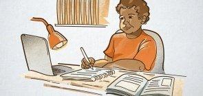 5 dicas para orientar seus alunos a estudar em casa