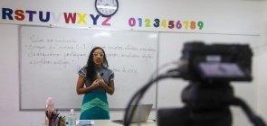 Gratidão aos professores e professoras do Brasil
