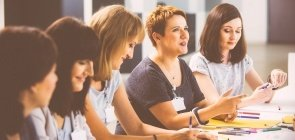 Base Docente: conheça os 10 princípios para formação de professores
