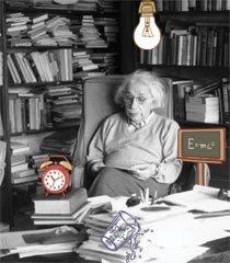Quem Foi Albert Einstein E O Que Ele Descobriu