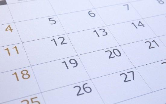 3 agendas gratuitas para ajudá-lo a não se esquecer de nada