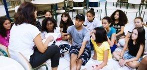 Um passo a passo para criar um espaço de discussão literária na escola