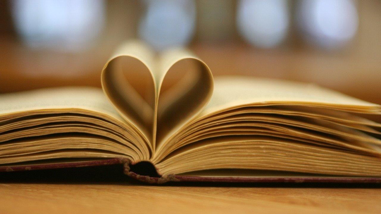 Amor pela leitura