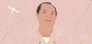 Aguinaldo Marinho, o professor que levava a alma encantadora das ruas a seus alunos