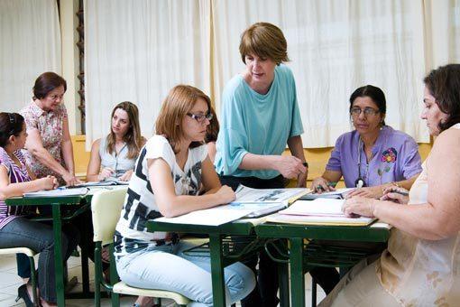 d27eea6f1 Pauta de formação de professores