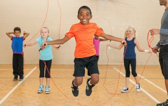 Educação Física: três sugestões para a garotada aprender e se divertir