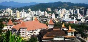Santa Catarina abre 55 vagas da Educação Infantil ao Ensino Médio