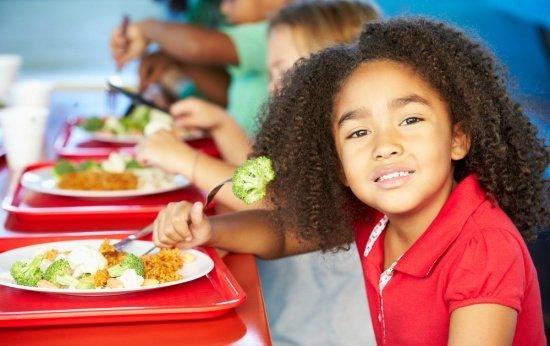 Publicação ajuda escolas a atender alunos com restrições alimentares