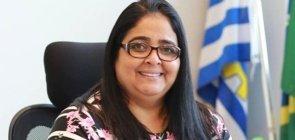 Agora é oficial: Iolene Lima não vai ocupar Secretaria-Executiva do MEC