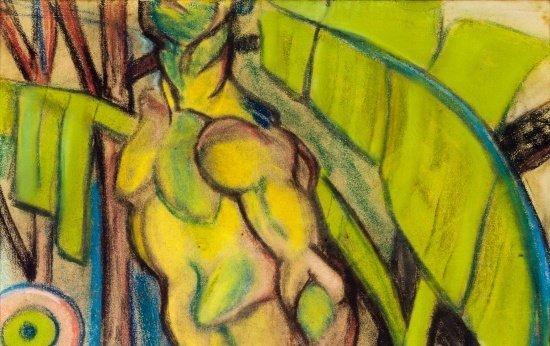 Exposição reconta a trajetória de Anita Malfatti por meio de suas obras