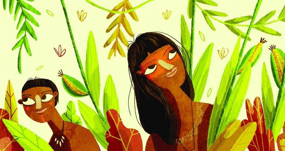 3 contos indígenas para mostrar outra visão de mundo às crianças