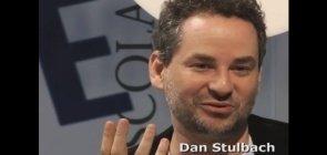 Orgulho de ter professor: Dan Stulbach