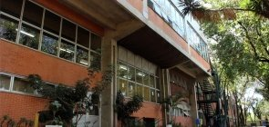 Reitoria do Instituto Federal de Educação, Ciência e Tecnologia do Estado de São Paulo