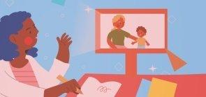 5 perguntas e respostas para replanejar 2020 com as crianças pequenas