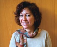 Isabel Solé,