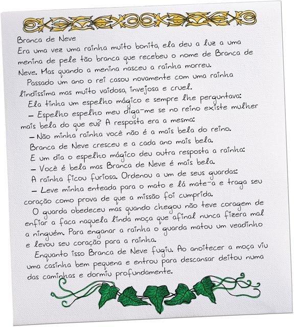Texto de Gabriela Cordeiro e Sara Hemilly Vieira Silva Lima, alunas do 2º ano. Ilustrações Mariana Coan