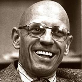 Michel Foucault. Foto: Bettmann/Corbis /Stock Photos