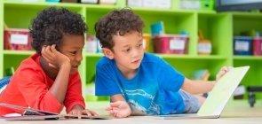 Como estimular a leitura na Alfabetização