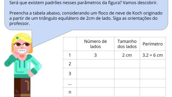 Representando regularidades em sequências  por meio de mais de uma expressão algébrica