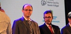 MEC lança programa de formação para gestores municipais