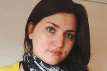 Natalia Zuazo, cientista política argentina e jornalista especialista em Novas Mídias. Foto: arquivo pessoal