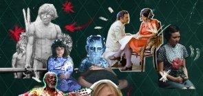 10 filmes brasileiros para assistir em qualquer lugar