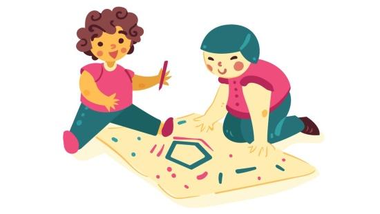 Plano De Aula Pre Escola Bncc Da Educacao Infantil Desenho