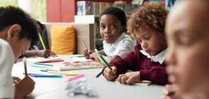 9 planos de aula sobre questões raciais para uso a distância